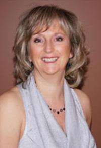 Annie Morin - Nutrionniste et Secrétaire du RNNQ