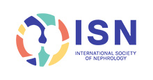 logo International Society of Nephrology