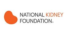 logo National Kidney foundation